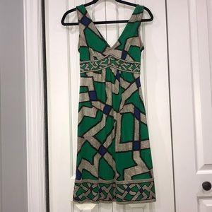 NWOT Diane von Furstenberg Dress